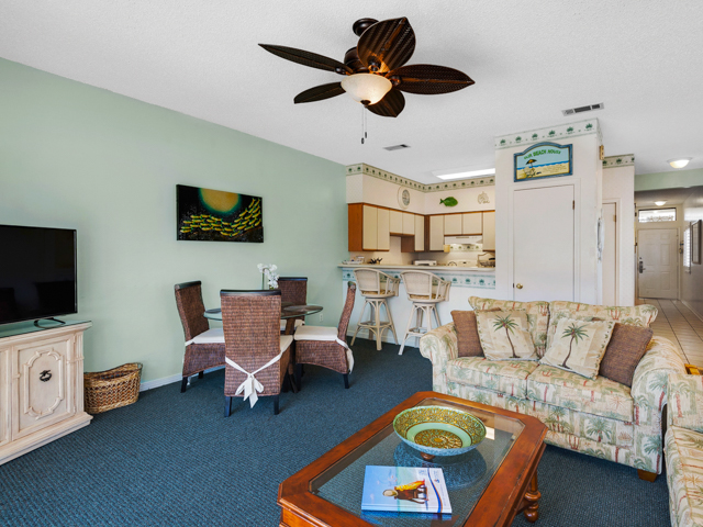 Palms B4 Condo rental in Palms at Seagrove ~ 30a Vacation Rentals by BeachGuide in Highway 30-A Florida - #9