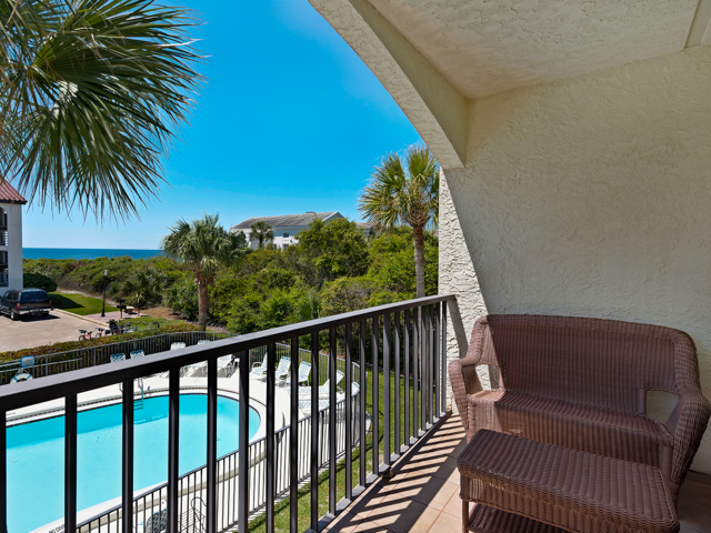Palms B5 Condo rental in Palms at Seagrove ~ 30a Vacation Rentals by BeachGuide in Highway 30-A Florida - #2