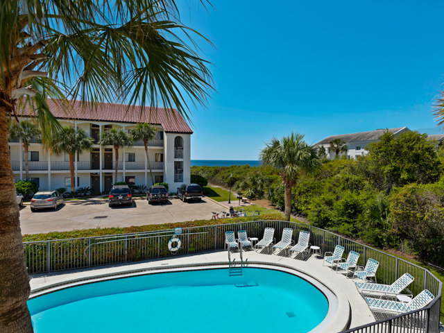 Palms B5 Condo rental in Palms at Seagrove ~ 30a Vacation Rentals by BeachGuide in Highway 30-A Florida - #3