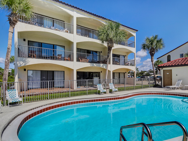 Palms B5 Condo rental in Palms at Seagrove ~ 30a Vacation Rentals by BeachGuide in Highway 30-A Florida - #20