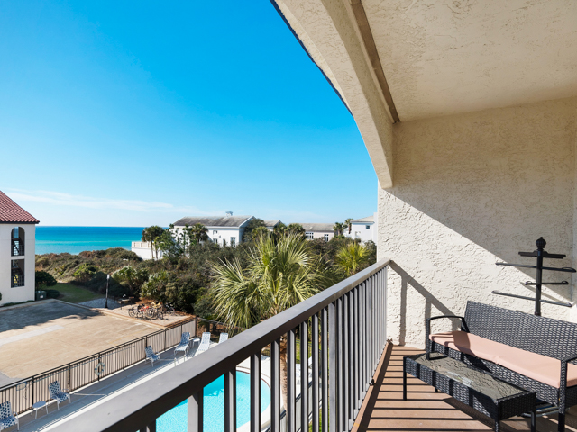 Palms B7 Condo rental in Palms at Seagrove ~ 30a Vacation Rentals by BeachGuide in Highway 30-A Florida - #2