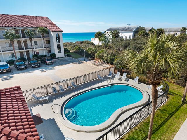 Palms B7 Condo rental in Palms at Seagrove ~ 30a Vacation Rentals by BeachGuide in Highway 30-A Florida - #27