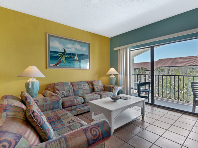 Palms B8 Condo rental in Palms at Seagrove ~ 30a Vacation Rentals by BeachGuide in Highway 30-A Florida - #5