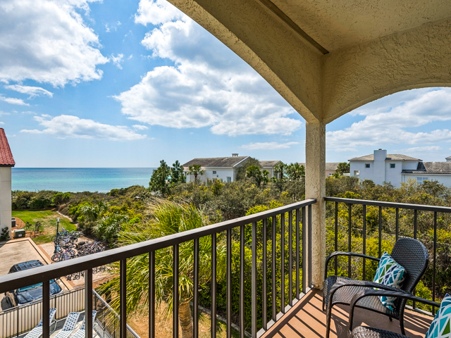 Palms B9 Condo rental in Palms at Seagrove ~ 30a Vacation Rentals by BeachGuide in Highway 30-A Florida - #2