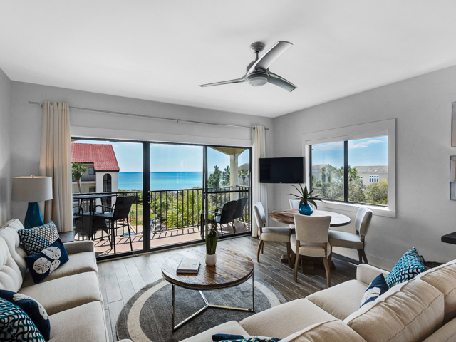 Palms B9 Condo rental in Palms at Seagrove ~ 30a Vacation Rentals by BeachGuide in Highway 30-A Florida - #4