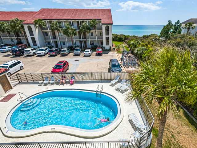 Palms B9 Condo rental in Palms at Seagrove ~ 30a Vacation Rentals by BeachGuide in Highway 30-A Florida - #5