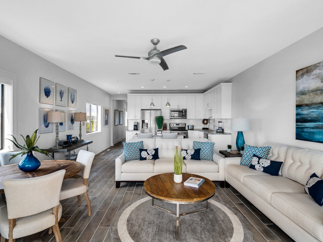 Palms B9 Condo rental in Palms at Seagrove ~ 30a Vacation Rentals by BeachGuide in Highway 30-A Florida - #11