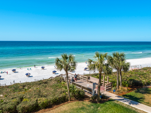Palms C13 Condo rental in Palms at Seagrove ~ 30a Vacation Rentals by BeachGuide in Highway 30-A Florida - #1