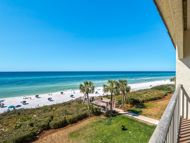 Palms C13 Condo rental in Palms at Seagrove ~ 30a Vacation Rentals by BeachGuide in Highway 30-A Florida - #3