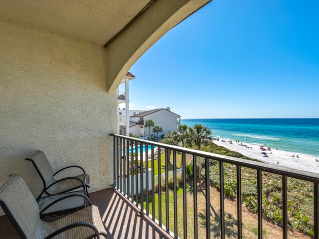 Palms C13 Condo rental in Palms at Seagrove ~ 30a Vacation Rentals by BeachGuide in Highway 30-A Florida - #4