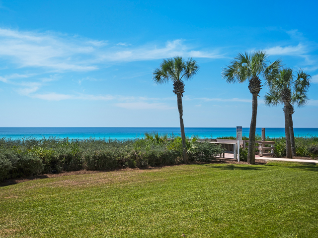 Palms C2 Condo rental in Palms at Seagrove ~ 30a Vacation Rentals by BeachGuide in Highway 30-A Florida - #2