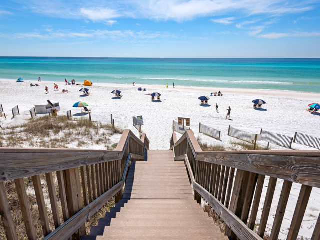 Palms C2 Condo rental in Palms at Seagrove ~ 30a Vacation Rentals by BeachGuide in Highway 30-A Florida - #34