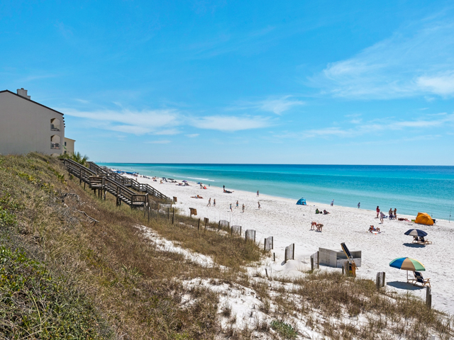 Palms C2 Condo rental in Palms at Seagrove ~ 30a Vacation Rentals by BeachGuide in Highway 30-A Florida - #35
