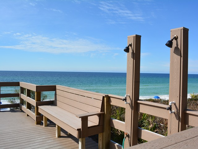 Palms C4 Condo rental in Palms at Seagrove ~ 30a Vacation Rentals by BeachGuide in Highway 30-A Florida - #30