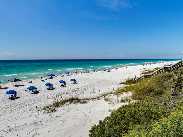 Palms C5 Condo rental in Palms at Seagrove ~ 30a Vacation Rentals by BeachGuide in Highway 30-A Florida - #4