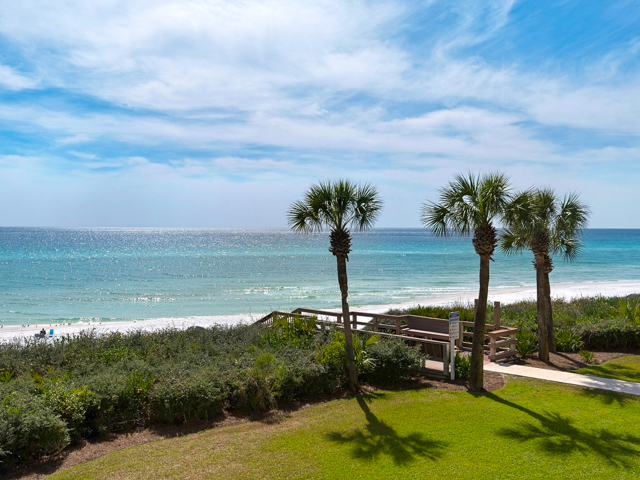Palms C7 Condo rental in Palms at Seagrove ~ 30a Vacation Rentals by BeachGuide in Highway 30-A Florida - #3