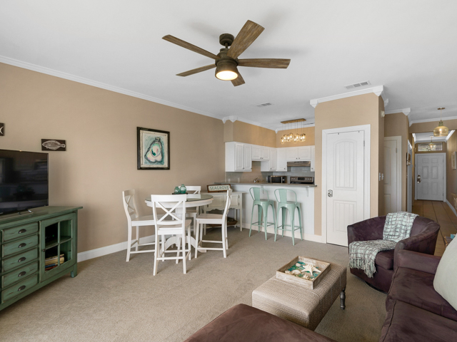 Palms C7 Condo rental in Palms at Seagrove ~ 30a Vacation Rentals by BeachGuide in Highway 30-A Florida - #6