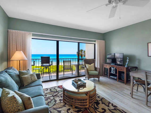 Palms C8 Condo rental in Palms at Seagrove ~ 30a Vacation Rentals by BeachGuide in Highway 30-A Florida - #3