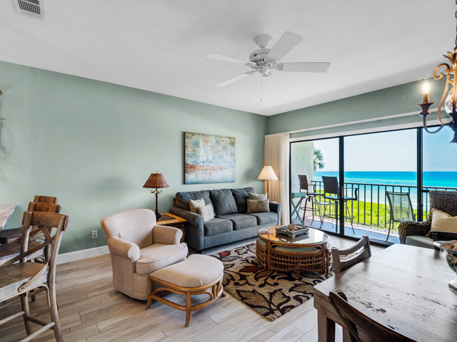 Palms C8 Condo rental in Palms at Seagrove ~ 30a Vacation Rentals by BeachGuide in Highway 30-A Florida - #4