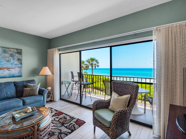 Palms C8 Condo rental in Palms at Seagrove ~ 30a Vacation Rentals by BeachGuide in Highway 30-A Florida - #5