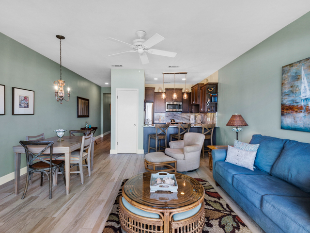 Palms C8 Condo rental in Palms at Seagrove ~ 30a Vacation Rentals by BeachGuide in Highway 30-A Florida - #6