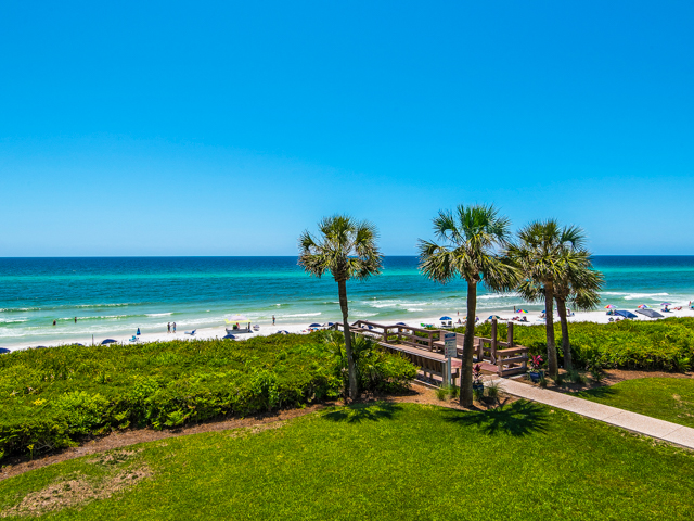 Palms C8 Condo rental in Palms at Seagrove ~ 30a Vacation Rentals by BeachGuide in Highway 30-A Florida - #8