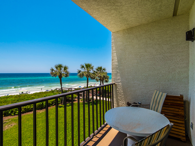 Palms C8 Condo rental in Palms at Seagrove ~ 30a Vacation Rentals by BeachGuide in Highway 30-A Florida - #9