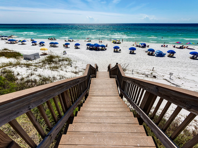 Palms C8 Condo rental in Palms at Seagrove ~ 30a Vacation Rentals by BeachGuide in Highway 30-A Florida - #37