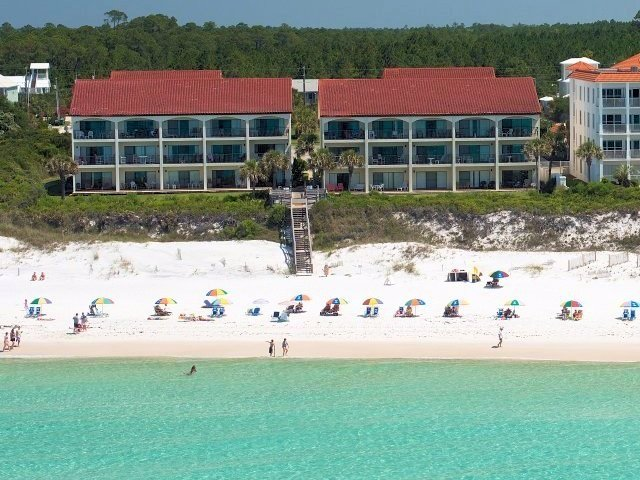 Palms C8 Condo rental in Palms at Seagrove ~ 30a Vacation Rentals by BeachGuide in Highway 30-A Florida - #42
