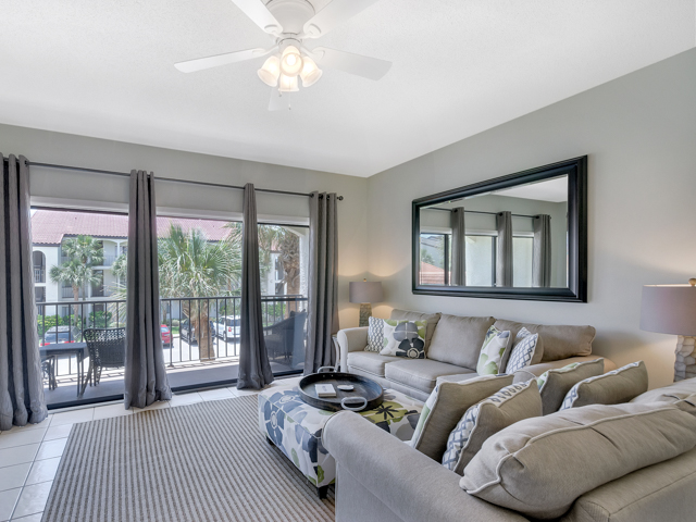 Palms D5 Condo rental in Palms at Seagrove ~ 30a Vacation Rentals by BeachGuide in Highway 30-A Florida - #4