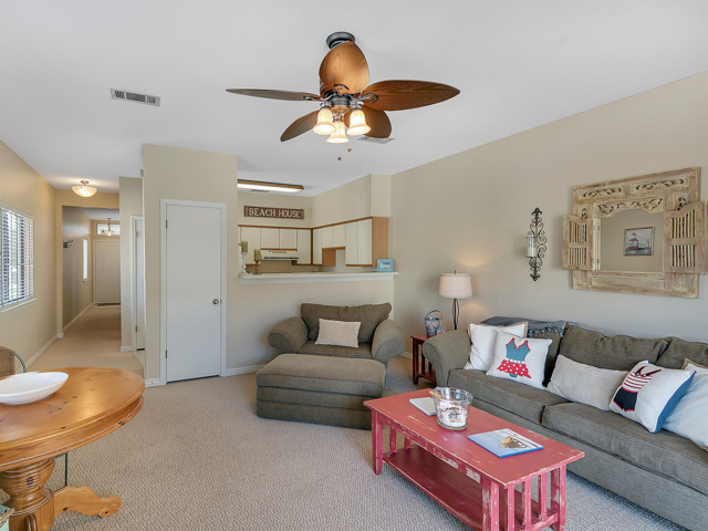 Palms D6 Condo rental in Palms at Seagrove ~ 30a Vacation Rentals by BeachGuide in Highway 30-A Florida - #4