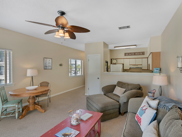 Palms D6 Condo rental in Palms at Seagrove ~ 30a Vacation Rentals by BeachGuide in Highway 30-A Florida - #6