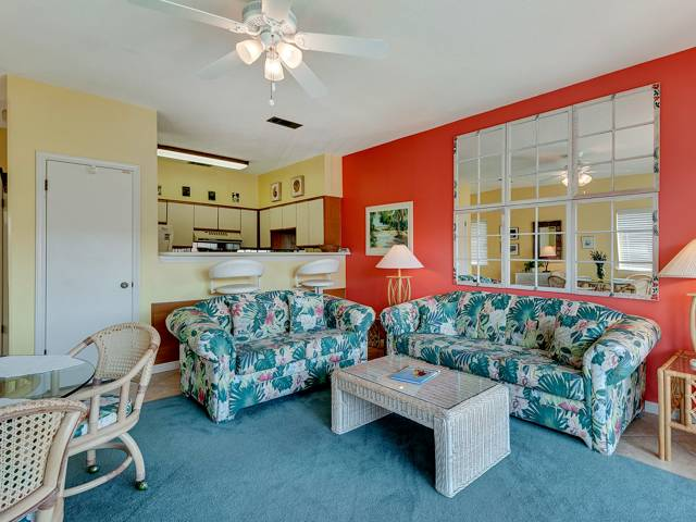 Palms D9 Condo rental in Palms at Seagrove ~ 30a Vacation Rentals by BeachGuide in Highway 30-A Florida - #2