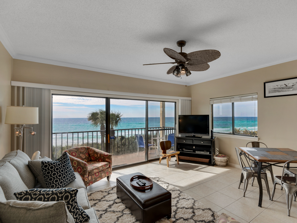 The Palms at Seagrove A10 Condo rental in Palms at Seagrove ~ 30a Vacation Rentals by BeachGuide in Highway 30-A Florida - #2