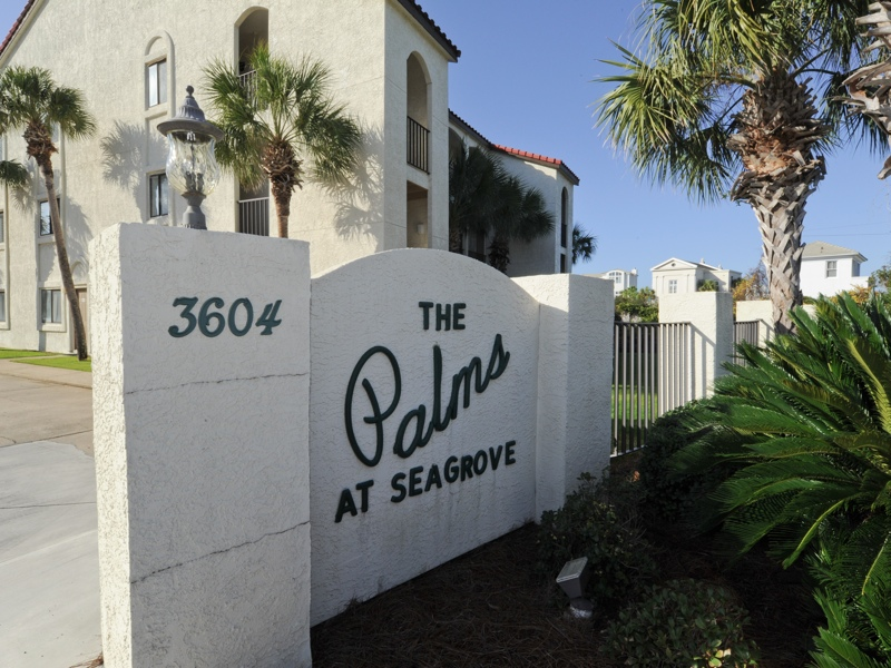 The Palms at Seagrove A10 Condo rental in Palms at Seagrove ~ 30a Vacation Rentals by BeachGuide in Highway 30-A Florida - #30