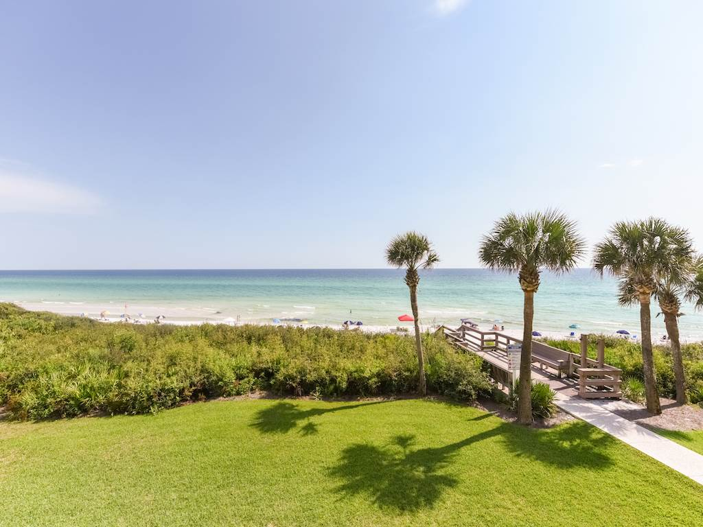 The Palms at Seagrove C09 Condo rental in Palms at Seagrove ~ 30a Vacation Rentals by BeachGuide in Highway 30-A Florida - #12