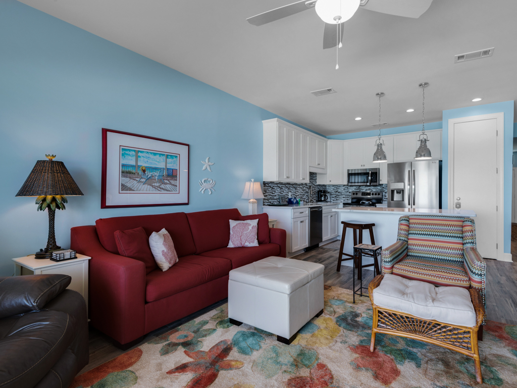 The Palms at Seagrove C14 Condo rental in Palms at Seagrove ~ 30a Vacation Rentals by BeachGuide in Highway 30-A Florida - #5