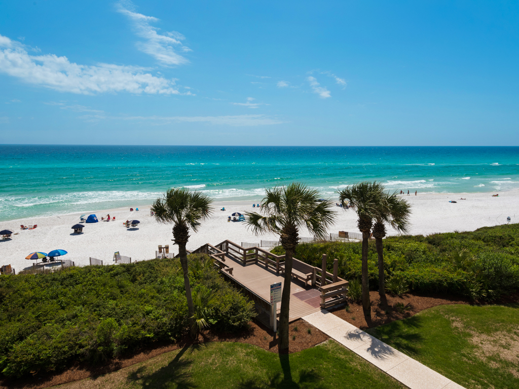 The Palms at Seagrove C14 Condo rental in Palms at Seagrove ~ 30a Vacation Rentals by BeachGuide in Highway 30-A Florida - #9