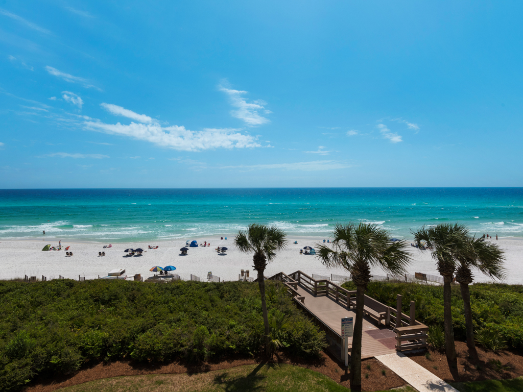 The Palms at Seagrove C14 Condo rental in Palms at Seagrove ~ 30a Vacation Rentals by BeachGuide in Highway 30-A Florida - #10