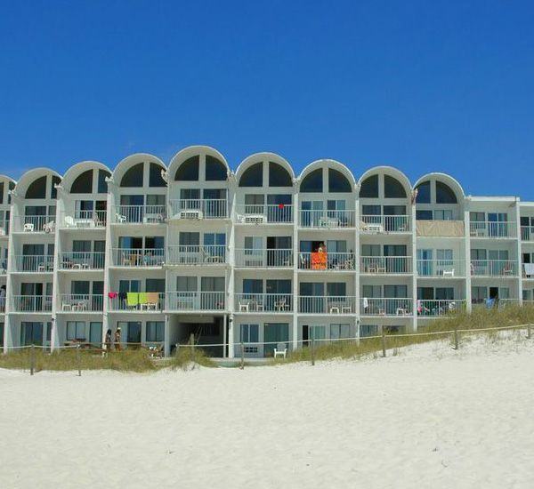 Beach House Rentals In Panama City Beach: Ambassador Panama City Beach