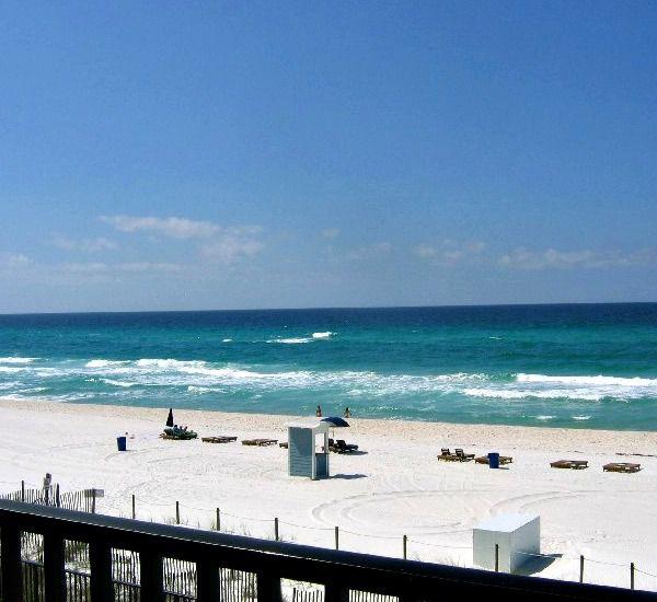 Beach House Rentals In Panama City Beach: Aquavista Panama City Beach