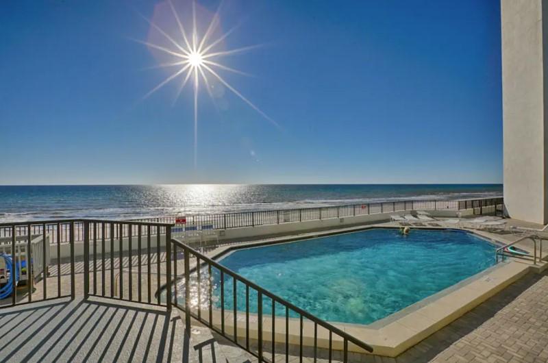 Aquavista Panama City Beach Pool