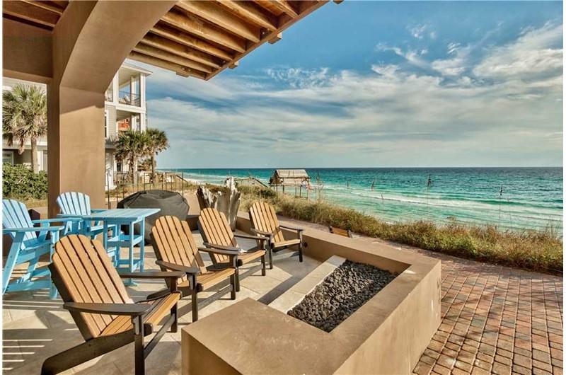 Beach House Rentals Panama City
