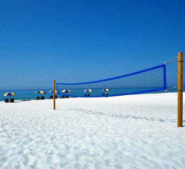 Beachcomber by the Sea in Panama City Beach Florida