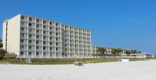 Beachside Resort in Panama City Beach FL
