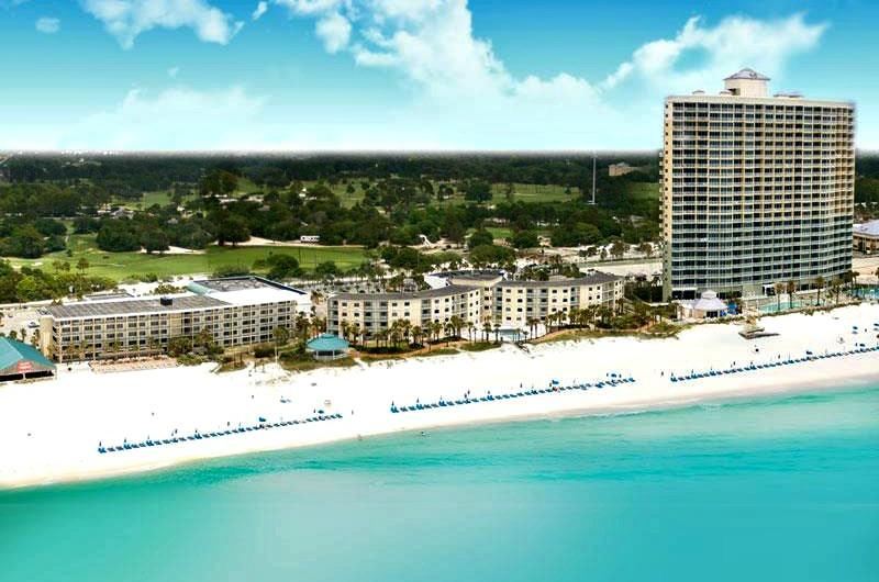 Boardwalk Beach Resort Hotel Convention Center Panama City