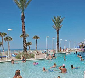 Boardwalk Beach Resort Panama City