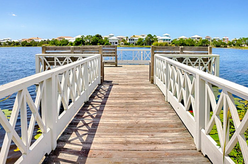 Find your happy place in the sun at  Carillon Beach Resort Inn