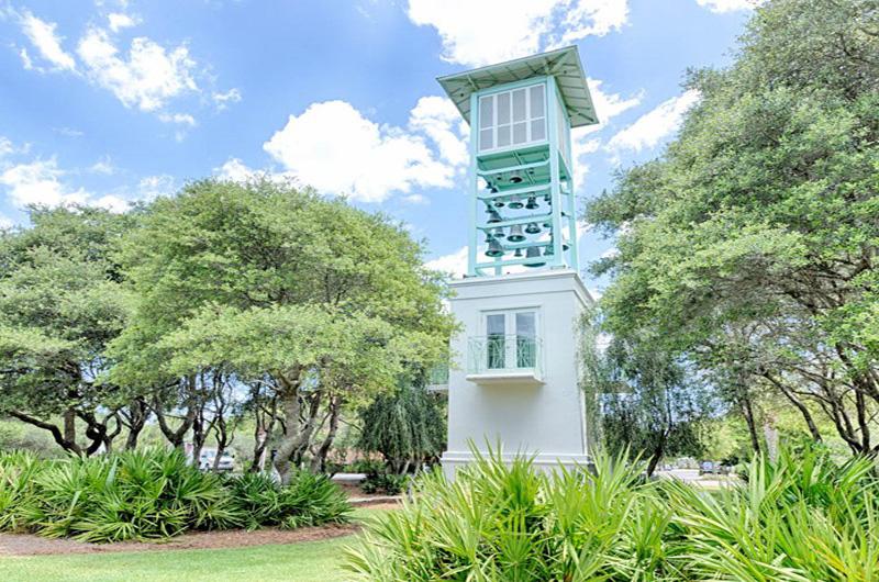 Carillon Condominiums