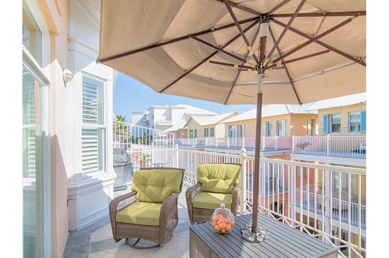 Carillon Condominiums in Panama City Beach FL